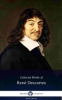 Delphi Collected Works of Rene Descartes (Illustrated) - eBook