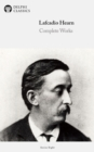 Delphi Complete Works of Lafcadio Hearn (Illustrated) - eBook