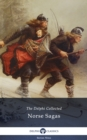 Delphi Collected Norse Sagas (Illustrated) - eBook