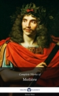 Delphi Complete Works of Moliere (Illustrated) - eBook