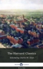 Delphi Complete Harvard Classics and Shelf of Fiction (Illustrated) - eBook