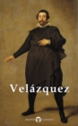 Complete Works of Diego Velazquez (Delphi Classics) - eBook