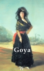 Delphi Complete Paintings of Francisco de Goya (Illustrated) - eBook