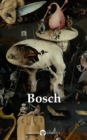 Delphi Complete Works of Hieronymus Bosch (Illustrated) - eBook