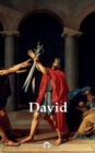 Delphi Complete Works of Jacques-Louis David (Illustrated) - eBook
