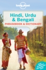 Lonely Planet Hindi, Urdu & Bengali Phrasebook & Dictionary - Book