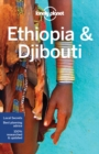 Lonely Planet Ethiopia & Djibouti - Book