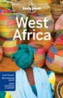 Lonely Planet West Africa - Book