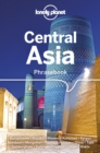 Lonely Planet Central Asia Phrasebook & Dictionary - Book