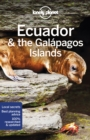 Lonely Planet Ecuador & the Galapagos Islands - Book