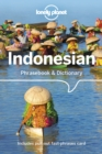 Lonely Planet Indonesian Phrasebook & Dictionary - Book