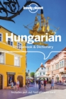 Lonely Planet Hungarian Phrasebook & Dictionary - Book
