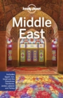 Lonely Planet Middle East - Book