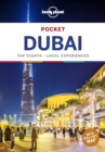 Lonely Planet Pocket Dubai - Book