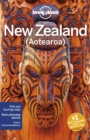 Lonely Planet New Zealand - Book
