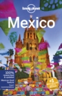 Lonely Planet Mexico - Book
