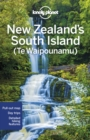 Lonely Planet New Zealand's South Island - Book