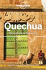 Lonely Planet Quechua Phrasebook & Dictionary - Book