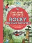 Unfolding Journeys Rocky Mountain Explorer - Book