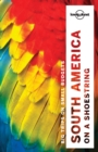 Lonely Planet South America on a shoestring - Book