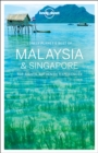 Lonely Planet Best of Malaysia & Singapore - Book