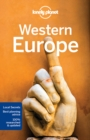 Lonely Planet Western Europe - Book