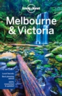 Lonely Planet Melbourne & Victoria - Book