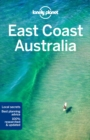 Lonely Planet East Coast Australia - Book