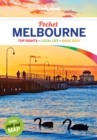 Lonely Planet Pocket Melbourne - Book