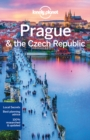 Lonely Planet Prague & the Czech Republic - Book