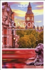 Lonely Planet Best of London 2019 - Book