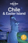 Lonely Planet Chile & Easter Island - Book