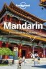 Lonely Planet Mandarin Phrasebook & Dictionary - Book