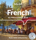 Lonely Planet French Phrasebook and CD - Book
