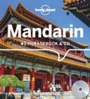 Lonely Planet Mandarin Phrasebook and CD - Book