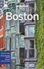 Lonely Planet Boston - Book