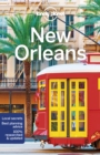 Lonely Planet New Orleans - Book