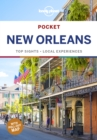 Lonely Planet Pocket New Orleans - Book
