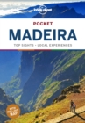 Lonely Planet Pocket Madeira - Book