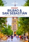 Lonely Planet Pocket Bilbao & San Sebastian - Book