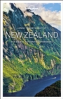 Lonely Planet Best of New Zealand - Book