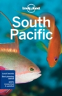Lonely Planet South Pacific - Book