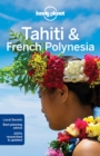 Lonely Planet Tahiti & French Polynesia - Book