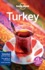 Lonely Planet Turkey - Book