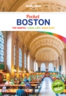 Lonely Planet Pocket Boston - Book