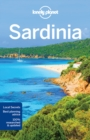 Lonely Planet Sardinia - Book