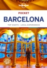 Lonely Planet Pocket Barcelona - Book