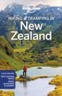 Lonely Planet Hiking & Tramping in New Zealand - Book