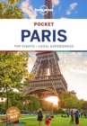 Lonely Planet Pocket Paris - Book