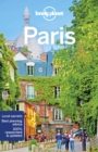 Lonely Planet Paris - Book